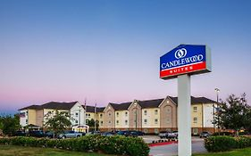 Candlewood Suites Lake Jackson Texas