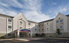 Candlewood Suites - Peoria At Grand Prairie photos Exterior