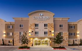 Candlewood Suites New Braunfels Tx
