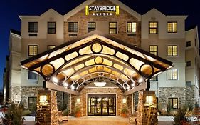 Staybridge Suites Toledo - Rossford - Perrysburg Rossford, Oh