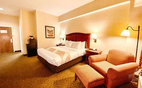 Quality Inn & Suites Evergreen Hotel Augusta Me