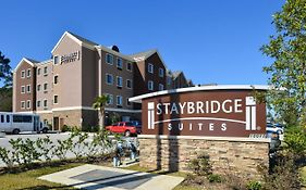 Staybridge Tomball Tx