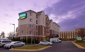 Staybridge Bwi