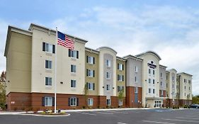 Candlewood Suites Sayre Pennsylvania
