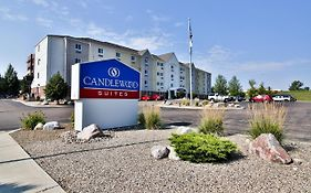 Candlewood Suites Bismarck North Dakota