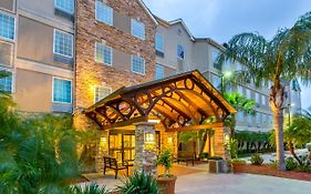 Staybridge Suites Brownsville Brownsville Tx
