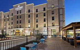 Candlewood Suites Dallas-Frisco Nw Toyota Ctr photos Exterior