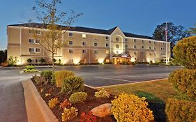 Candlewood Suites Bowling Green, An Ihg Hotel