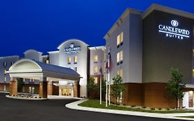 Candlewood Suites Carrollton Ohio