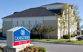 Candlewood Suites Polaris Ohio