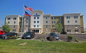 Candlewood Suites Grove City Ohio