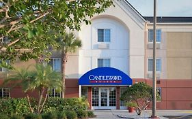 Candlewood Suites Clearwater Florida