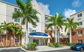 Candlewood Suites ft Myers Sanibel