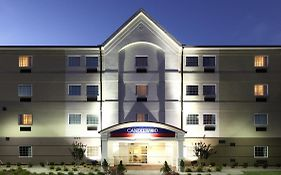 Candlewood Suites Fort Smith Ar