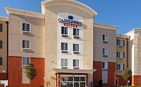 Candlewood Suites Cape Girardeau Mo