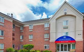 Candlewood Suites West Des Moines Iowa