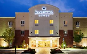 Candlewood Suites Rocky Mount Nc