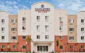 Candlewood Suites Richmond va Airport