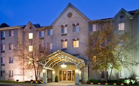 Staybridge Suites Oakbrook Terrace Illinois