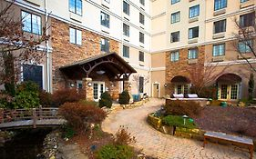 Staybridge Suites Pharr rd Atlanta