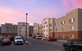 Candlewood Suites Greeley Colorado