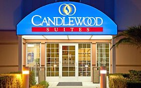 Candlewood Suites Orange County/irvine East Lake Forest Ca
