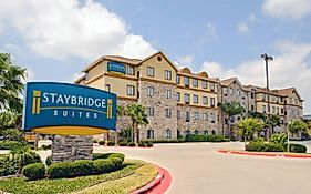 Staybridge Suites Corpus Christi photos Exterior