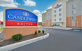 Candlewood Suites Hershey Pa