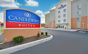 Candlewood Suites Hershey Pa 2*