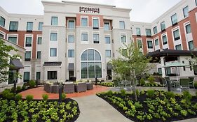 Staybridge Suites Miamisburg Ohio