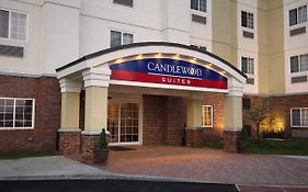 Candlewood Suites Lafayette Indiana