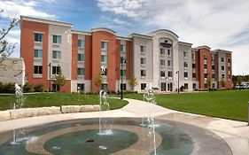 Candlewood Suites Manhattan Ks