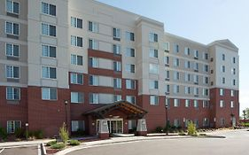 Staybridge Suites Denver International Airport Denver, Co