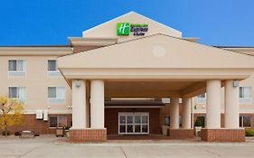 Holiday Inn Express Yankton Sd