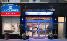 Candlewood Suites New York Times Square