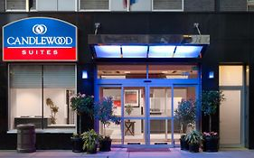 Candlewood Suites Manhattan Ny