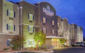 Candlewood Suites Oak Creek Wi