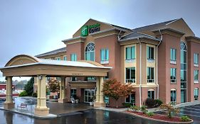 Holiday Inn Richmond Kentucky