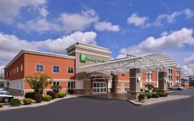 Holiday Inn 800 Jefferson rd Rochester Ny