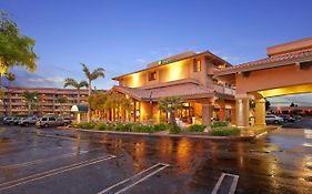 Holiday Inn Express Santa Maria Ca