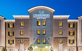 Candlewood Suites - Mcdonough, An Ihg Hotel