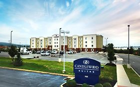 Candlewood Suites York