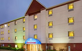 Candlewood Suites Tyler Texas