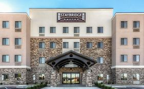 Staybridge Suites st Louis Mo