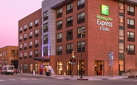 Holiday Inn Express Downtown Tulsa