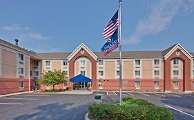 Candlewood Suites East Syracuse Ny