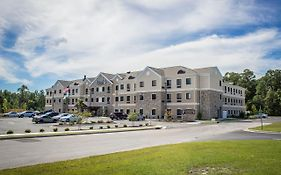Staybridge Suites in Jacksonville Nc