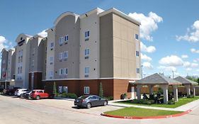 Candlewood Suites Bay City Tx