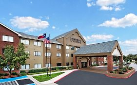 Staybridge Lubbock Tx