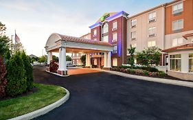 Holiday Inn Express Schererville